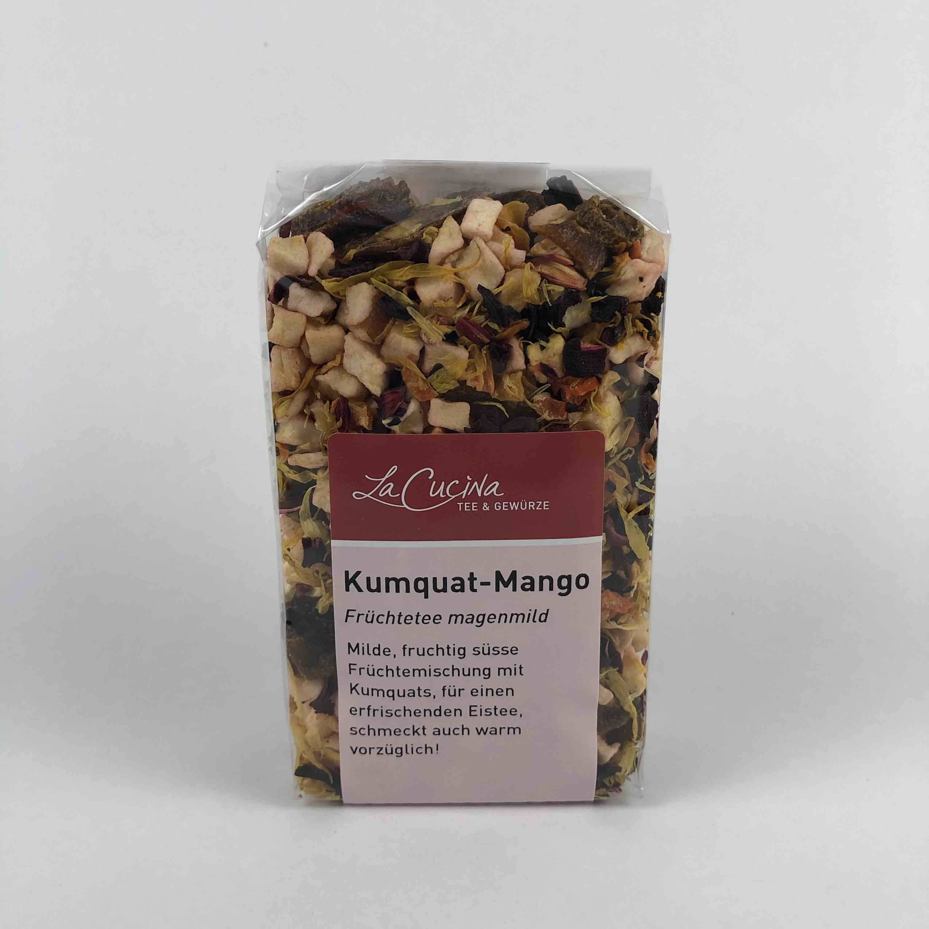 FT Kumquat-Mango - 120g