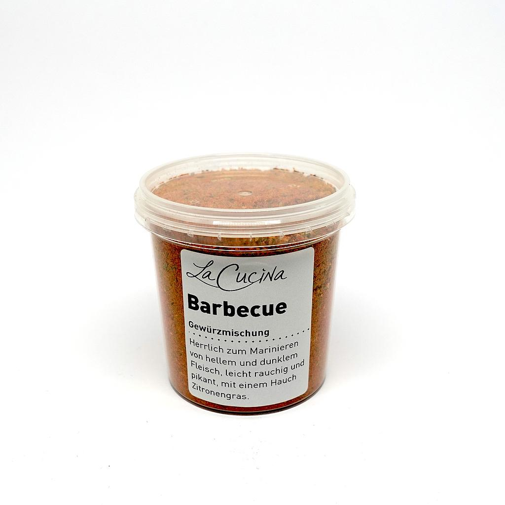 Barbecue - Becher
