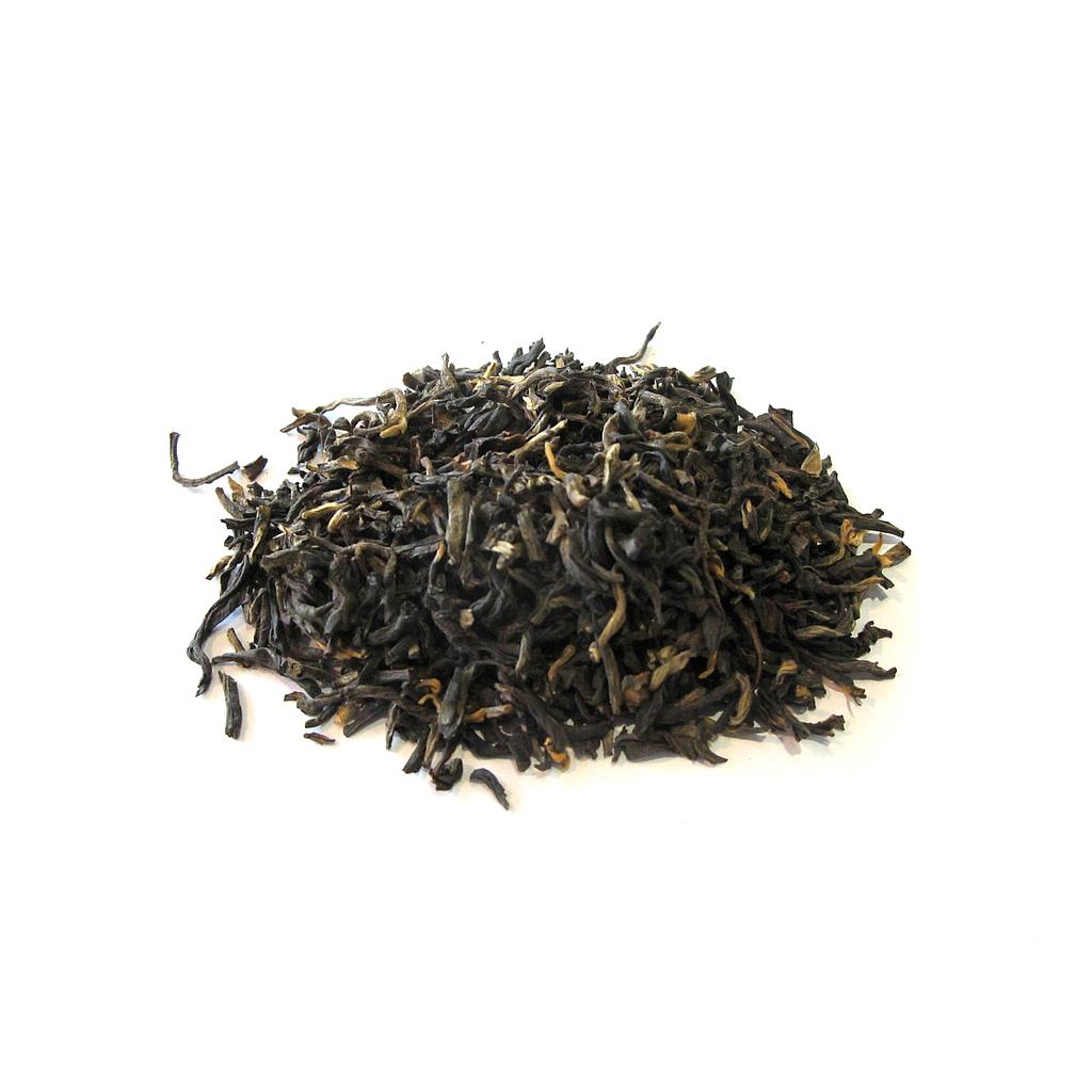 China Yunnan BIO (.152) - 100g
