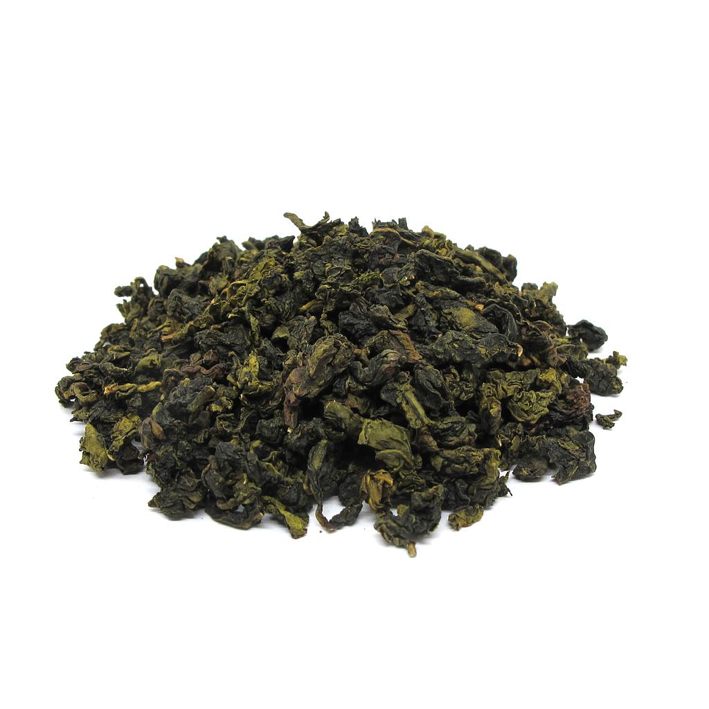 China Milky Oolong (.326) - 100g